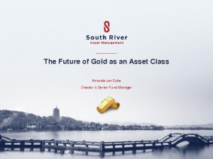 thumbnail of The Future of Gold as an Asset Class