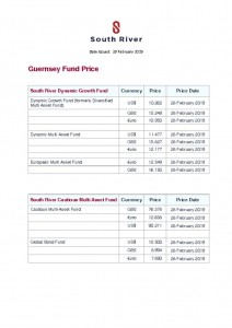 thumbnail of SR Guernsey Fund Prices Feb 19