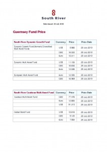 thumbnail of SR Guernsey Fund Prices Jul 31