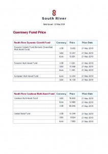 thumbnail of SR Guernsey Fund Prices May 19
