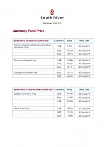 thumbnail of SR Guernsey Fund Prices Sep 2019 FINAL