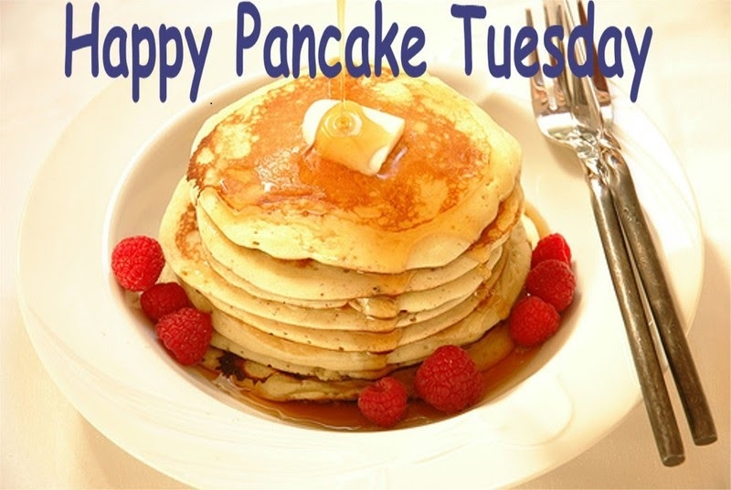 pancake_happy tuesday